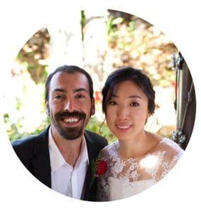 Soonjoo and Joshua profile pic