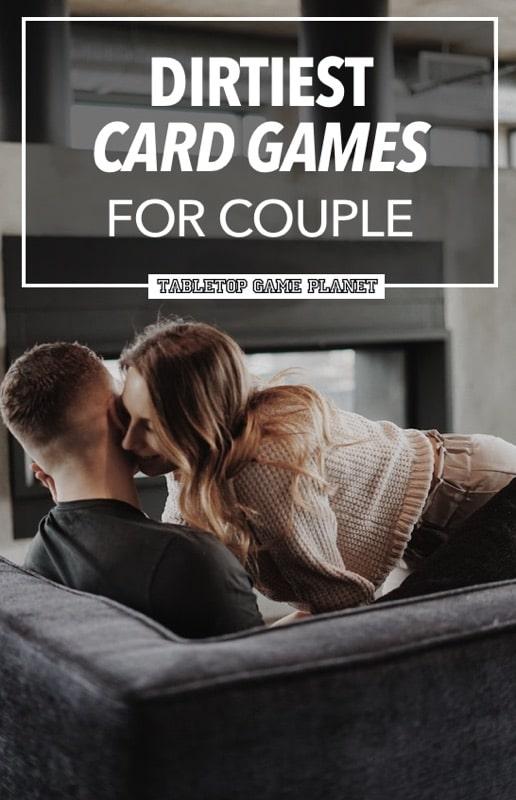 Dirtiest card games