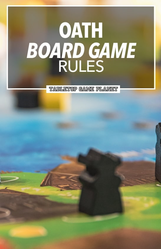 Oath board game rules