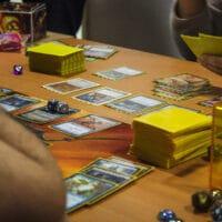 Best board games like Magic