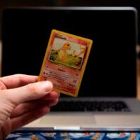 Can you buy Pokemon cards online