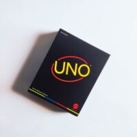 Can you play UNO with dice