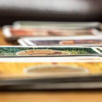 No more developments cards in Catan