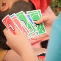 Uno rules stacking draw 4 and draw 2